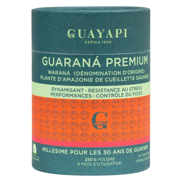 Guayapi Guarana Premium Poudre 250g