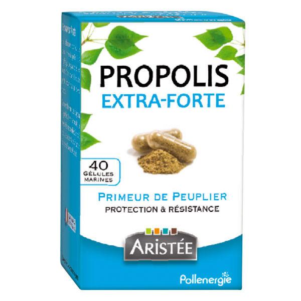 Aristée Propolis Extra Forte 40 gélules