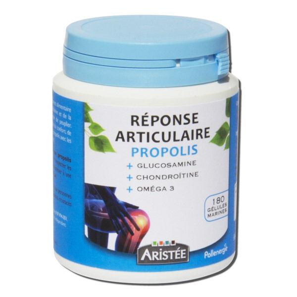 Aristée Complément Réponse Articulaire 180 gélules