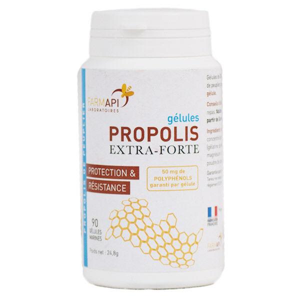 Farmapi Propolis Extra Forte 90 gélules