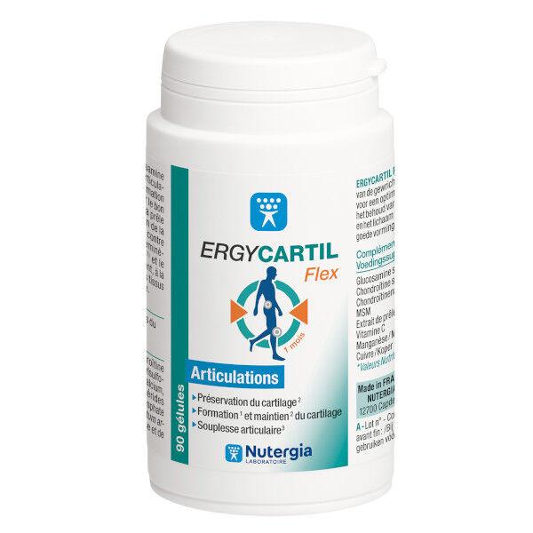 Nutergia Ergycartil Flex 90 gélules