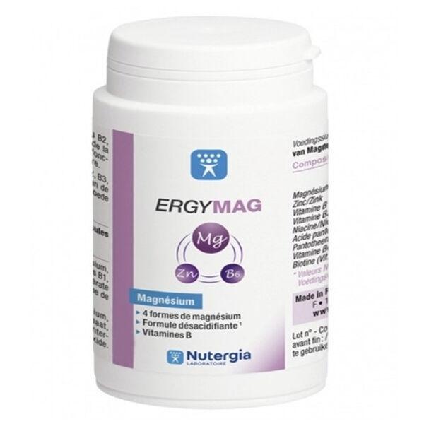 Nutergia Ergymag Magnésium 45 gélules