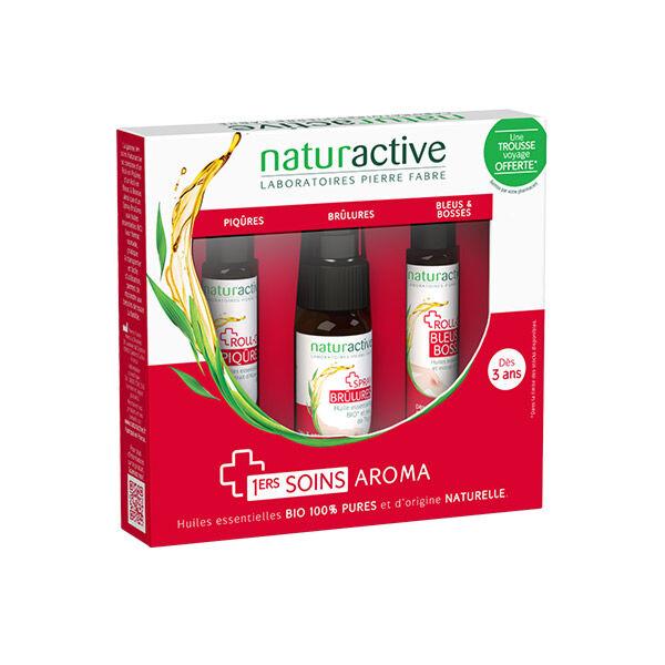 Naturactive Coffret Premiers Soins