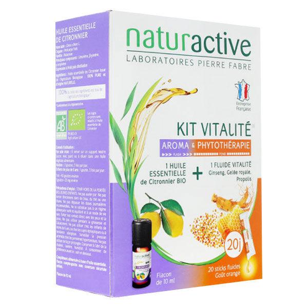 Naturactive Kit Vitalité