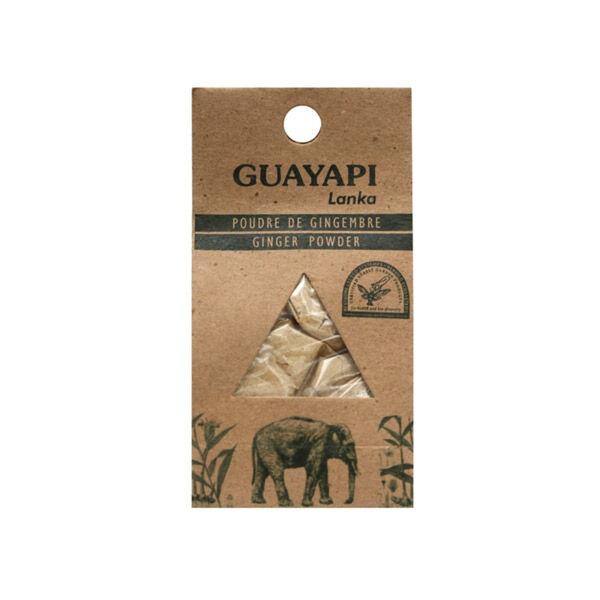 Guayapi Gingembre en Poudre 50g