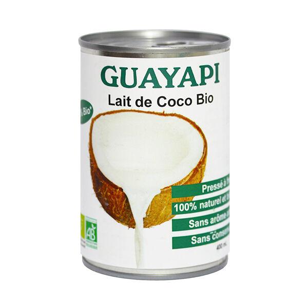 Guayapi Coco Bio Lait 400ml