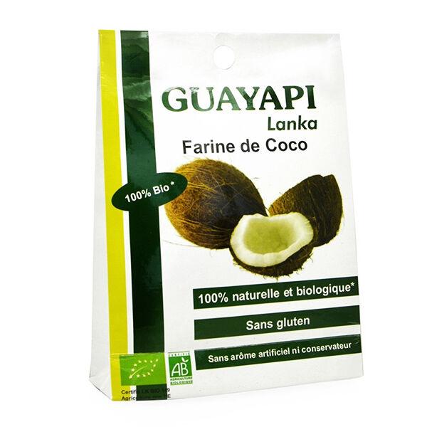 Guayapi Coco Bio Farine 500g
