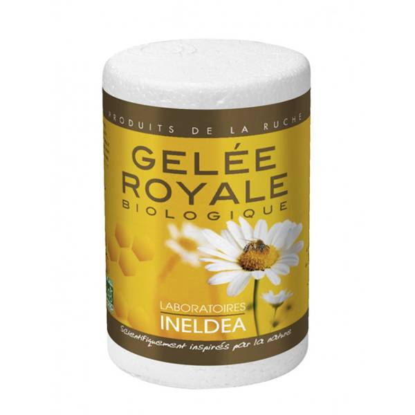 NutriExpert Gelée Royale Bio Pot de 25g