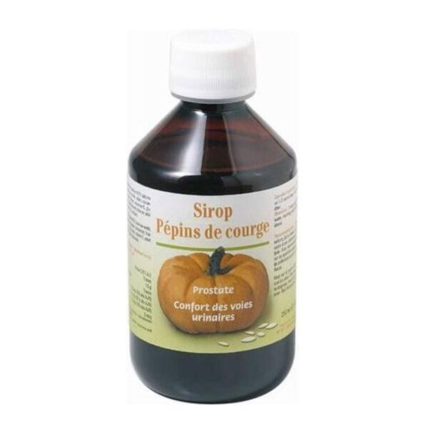NutriExpert Elixir Pépins de Courge 250ml