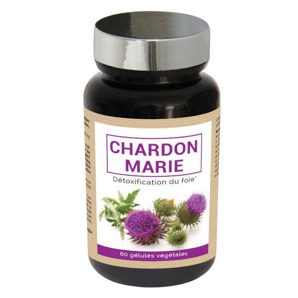 NutriExpert Chardon Marie 60 gélules