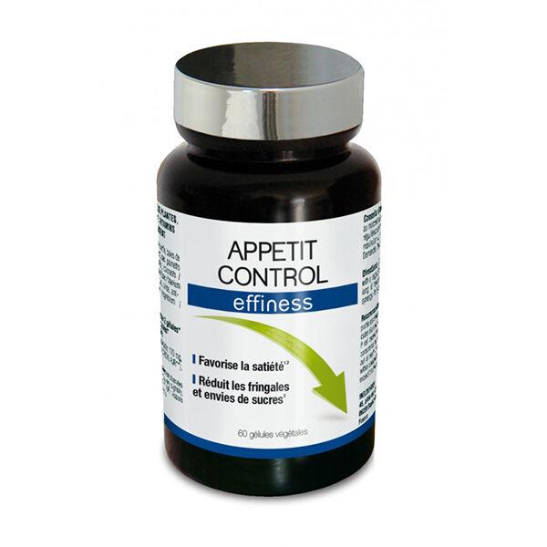 NutriExpert Effiness Appetit Control 60 gélules