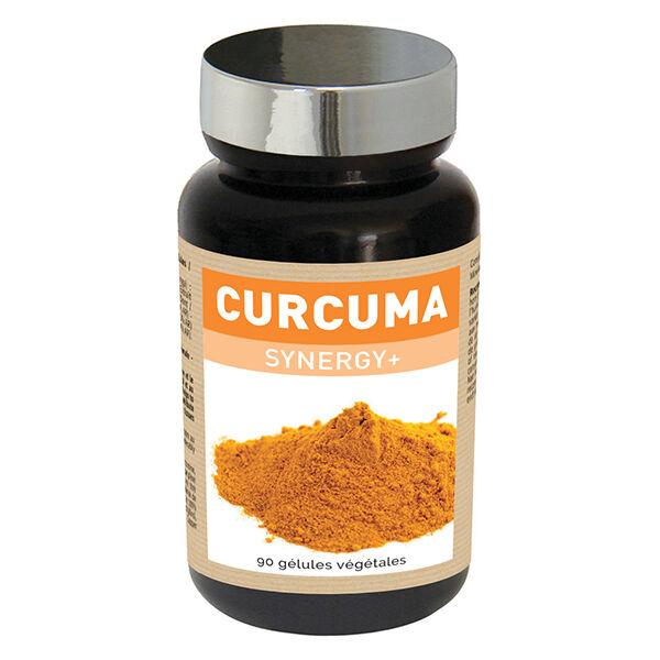 NutriExpert Curcuma Synergy+ 90 gélules