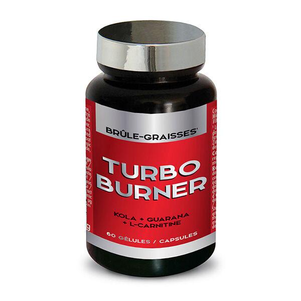 NutriExpert Turbo Burner 60 gélules