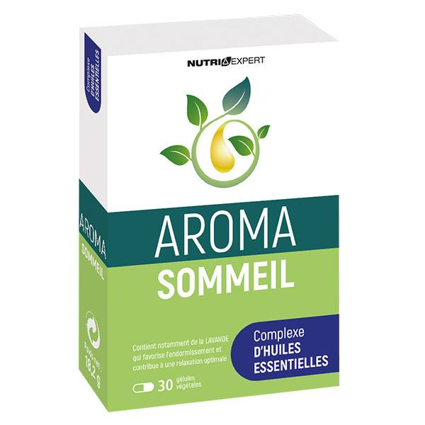 NutriExpert Aroma Sommeil 30 gélules
