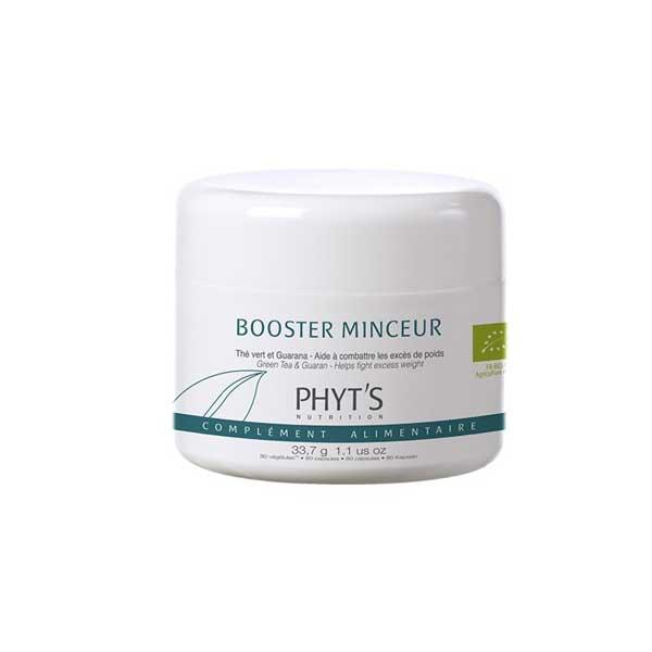 Phyt's Booster Minceur 80 gélules