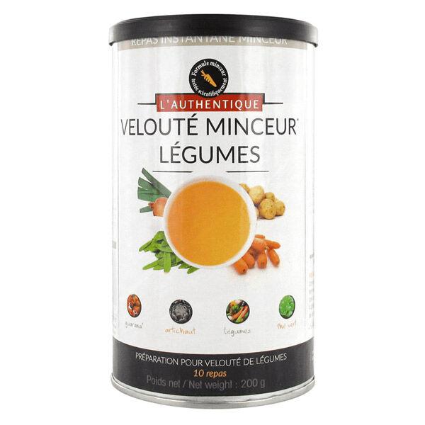Arlor L'Authentique Velouté Minceur Légumes 200g