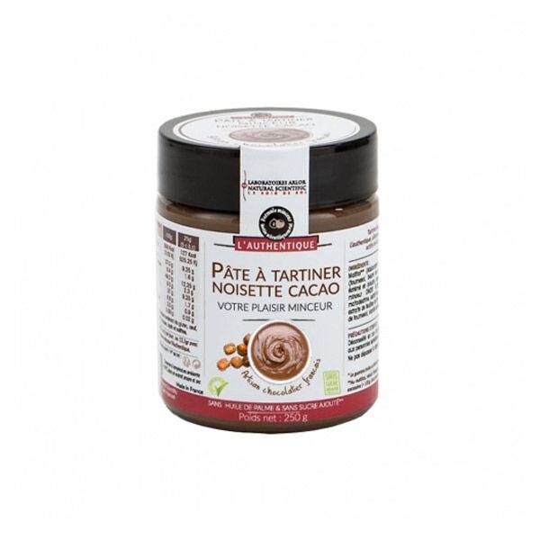 Arlor Pâte à Tartiner Noisette Cacao 250g