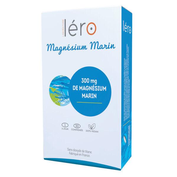 Lero Léro Magnesium Marin 30 comprimés