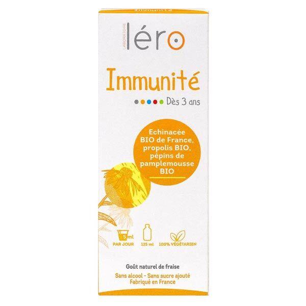 Lero Léro Immunité Enfant 125ml