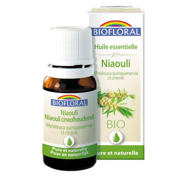 Biofloral Huile Essentielle Bio Niaouli 10ml