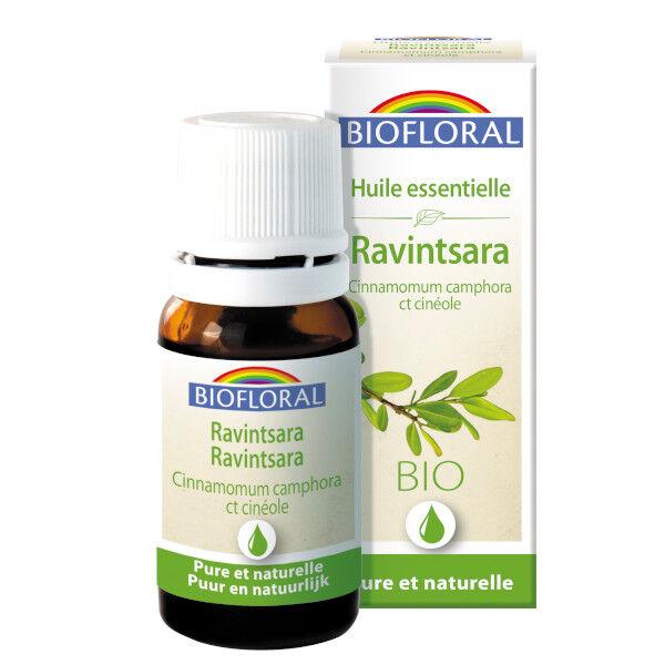 Biofloral Huile Essentielle Bio Ravintsara 10ml
