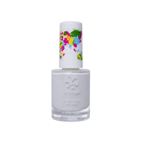 SunCoat Girl Vernis Vegan Shimmery White 9ml
