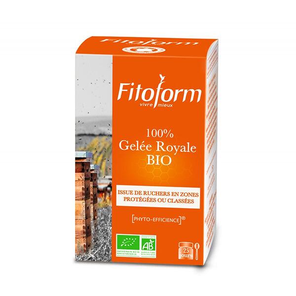 Fitoform Gelée Royale Bio 25g