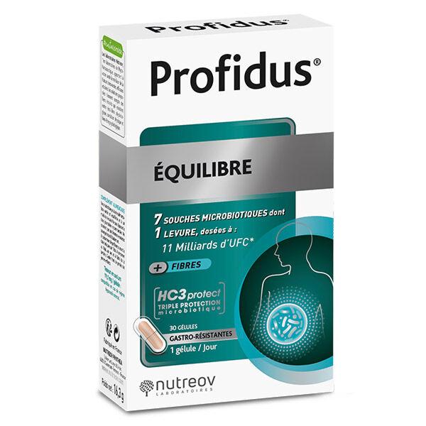 Phytea Nutreov Profidus Equilibre 30 gélules