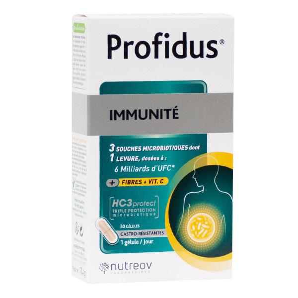 Phytea Nutreov Profidus Immunité 30 gélules