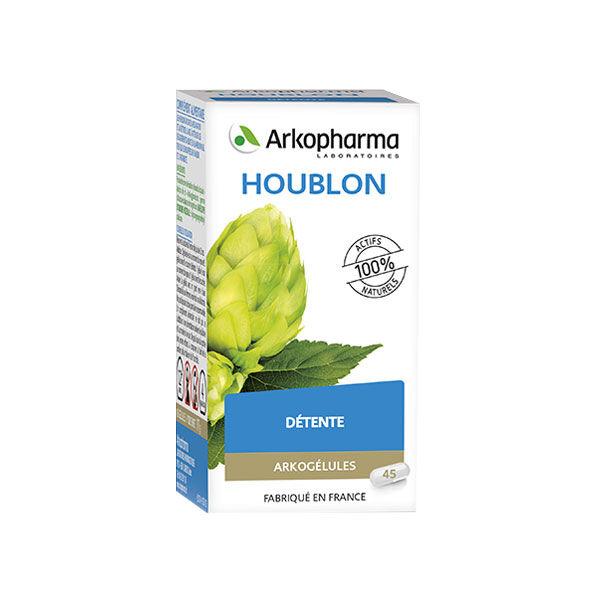 Arkopharma Arkogélules Houblon 45 gélules