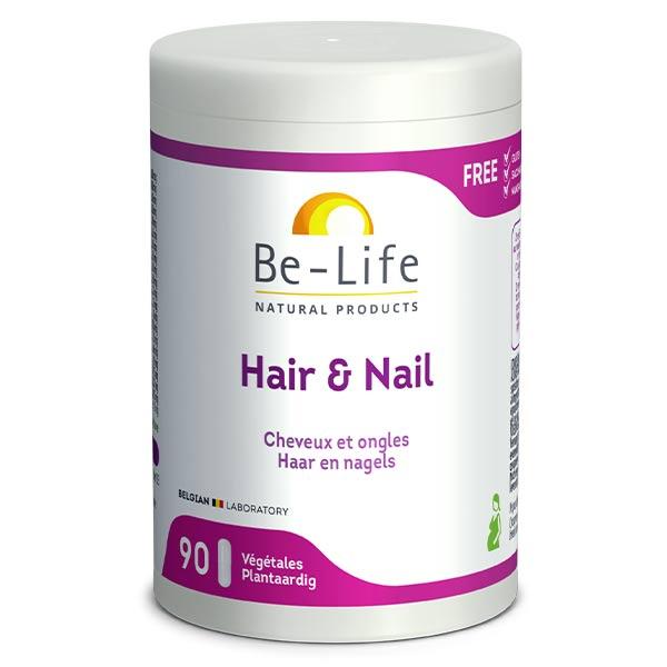 Be Life Be-Life Hair & Nail 90 gélules