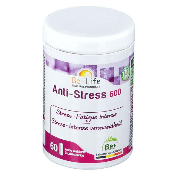 Be Life Be-Life Anti-Stress 600 60 gélules