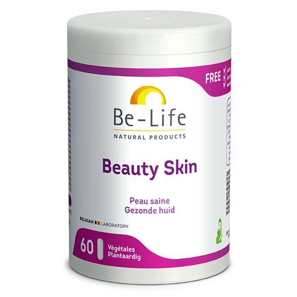 Be Life Be-Life Beauty Skin 60 gélules