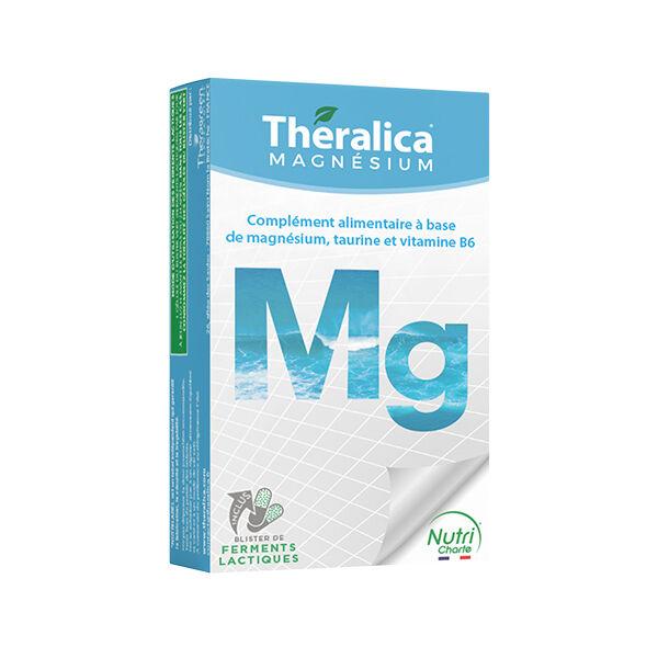 Théragreen Theragreen Theralica Magnesium 45 gélules