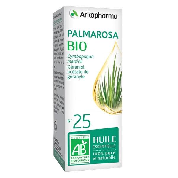 Arko Essentiel Huile Essentielle Bio Palmarosa N°25 5ml