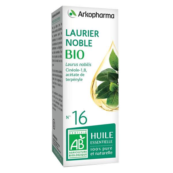Arko Essentiel Huile Essentielle Bio Laurier Noble N°16 5ml