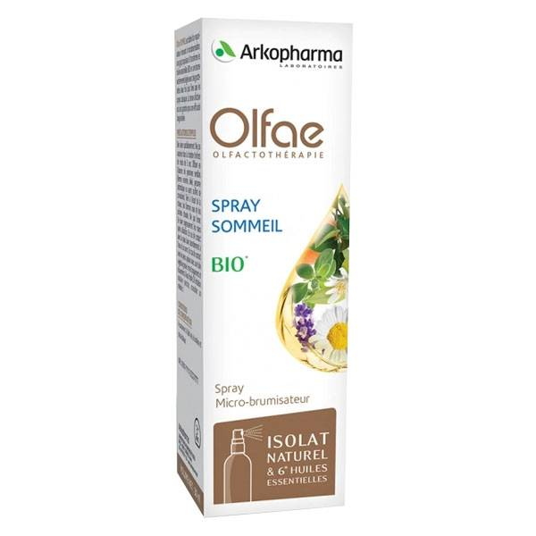Arko Essentiel Olfae Spray Sommeil Bio 30ml