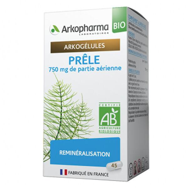 Arkopharma Arkogélules Prêle Bio 45 Gélules
