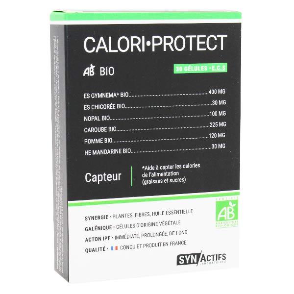 Synactifs CaloriProtect Bio 30 gélules