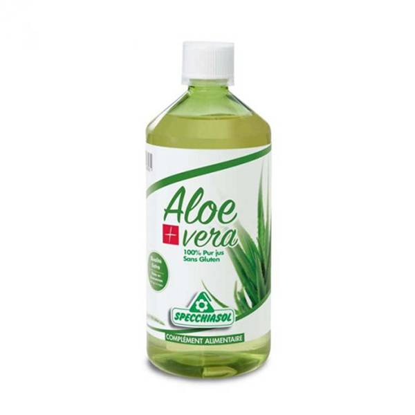 Specchiasol Aloe Vera Pur 1L