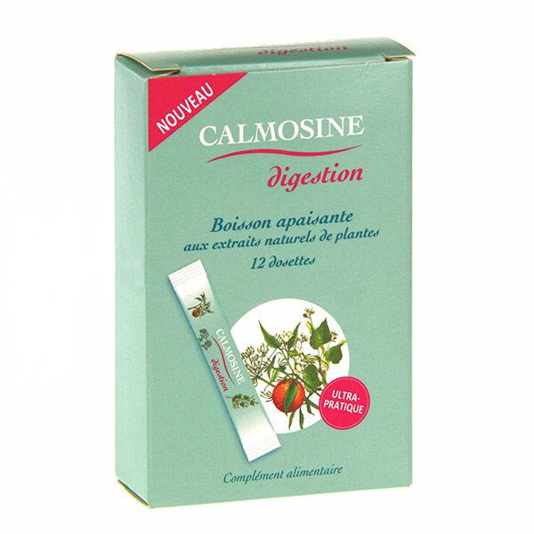 Laudavie Calmosine Boisson Apaisante Digestive 12 dosettes