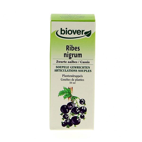 Biover Cassis - Ribes Nigrum Teinture Bio 50ml