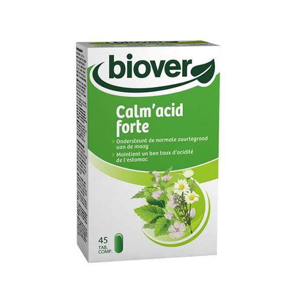 Biover Phytoplexe Calm'Acid Forte 45 comprimés