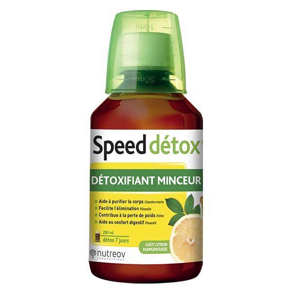 Nutreov Physcience Speed Détox 280ml