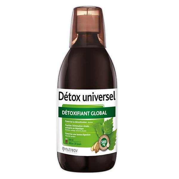 Nutreov Physcience Détox Universel 500ml