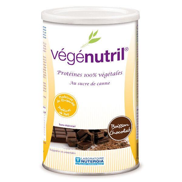 Nutergia Végénutril Boisson Chocolat 300g