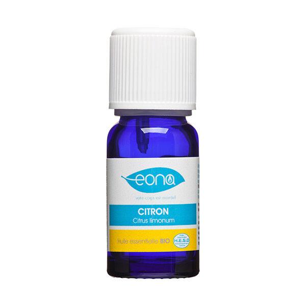 Eona Huile Essentielle Citron Bio 10ml