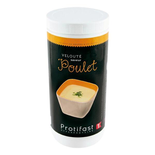 Protifast Soupe Hyperprotéinée Velouté de Poulet Pot 500g