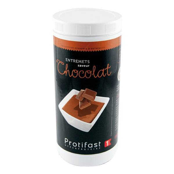 Protifast Entremet Chocolat 500g