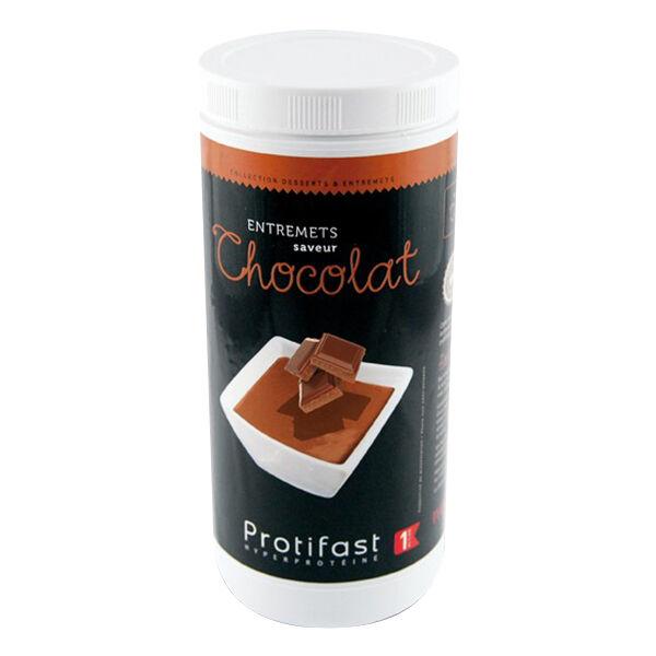 Protifast Entremet Hyperprotéiné Chocolat Pot 500g